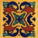 Ceramic Frost Proof Tile Tehuacan