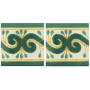 Ceramic Frost Proof Tile Cuauhtemoc