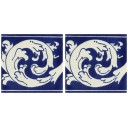Ceramic Frost Proof Border Tile Magdalena 2