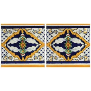 Ceramic Frost Proof  Tile Paraiso