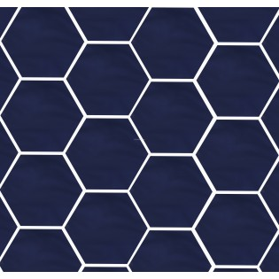 Mexican Ceramic Frost Proof Hexagonal Tile