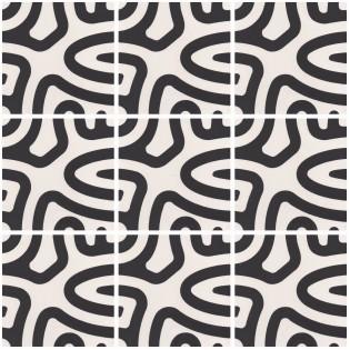 Ceramic Floor Tiles CT09