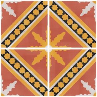 Ceramic Floor Tiles CT36