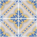 Ceramic Floor Tiles CT38