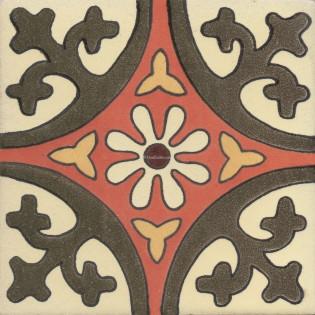 Ceramic Frost Proof Tile Matte La quinta