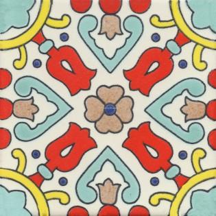 Ceramic Frost Proof Tile Matte Jericó