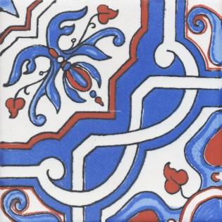 Ceramic Frost Proof Tile Matte Siena