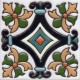 Ceramic High Relief Tile CS50-G