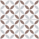 Mission Cement Tile Bizantino 2