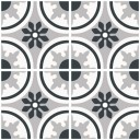 Mission Cement Tile Fiore