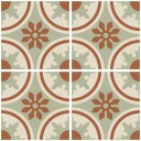 Mission Cement Tile Fiore 2