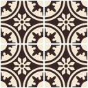 Mission Cement Tile Fiore 4
