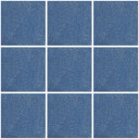 Ceramic Frost Proof Tiles NON-SLIP Blue Light