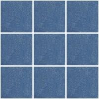 Ceramic Frost Proof Tiles NON-SLIP Blue Light
