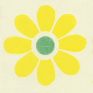 Ceramic Frost Proof Tiles Daisy 2