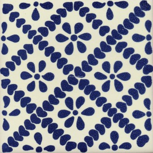 Ceramic Frost Proof Tile Acajete