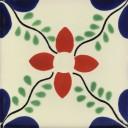Ceramic Frost Proof Tile La Paz