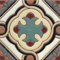 Ceramic High Relief Tile CS143-S
