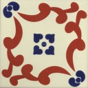 Ceramic Frost Proof Tile Mitla