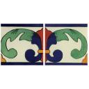 Ceramic Frost Proof Tile Vinuela On Sale 4x4