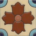 Ceramic High Relief Tile CS155
