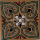 Ceramic High Relief Tile CS11-A