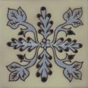 Ceramic High Relief Tile CS116