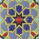 Ceramic High Relief Tile CS158