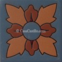 Ceramic High Relief Tile CS2
