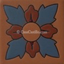 Ceramic High Relief Tile CS2-A