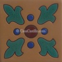 Ceramic High Relief Tile CS29