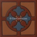Ceramic High Relief Tile CS3-A