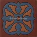 Ceramic High Relief Tile CS4