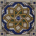 Ceramic High Relief Tile CS7-A