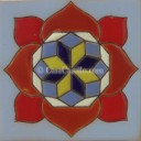 Ceramic High Relief Tile CS8