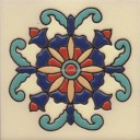 Ceramic High Relief Tile CS14