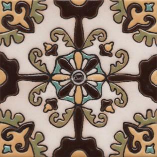 Ceramic High Relief Tile CS171-S