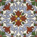 Ceramic High Relief Tile CS6