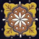 Ceramic High Relief Tile CS7