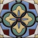 Ceramic High Relief Tile Fresno