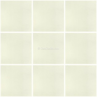 Mexican Ceramic Frost Proof Tiles Blanco Mexicano
