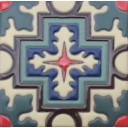 Ceramic High Relief Tile CALI-S