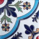 Ceramic High Relief Tile Rdc 169