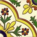 Ceramic High Relief Tile Rvl 169 T Amarillo