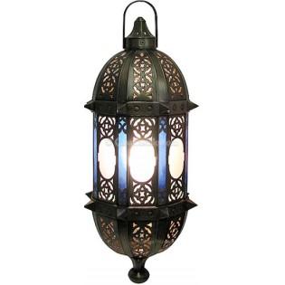 Tin Lantern Gloria