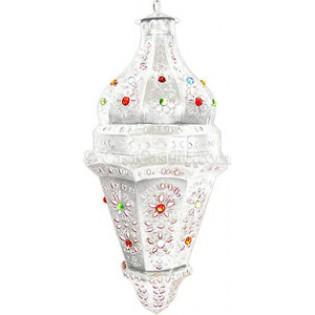 Tin Lantern Ines