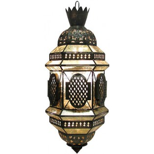 Tin Lantern Julia