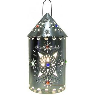 Tin Lantern Lucia