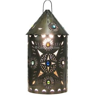 Tin Lantern Marcela