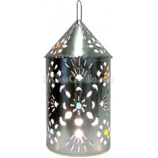 Tin Lantern Martina